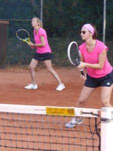 erfolgreiches Damen-Doppel der Clubmeisterschaft_kl
