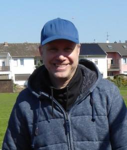 Jens Mautes